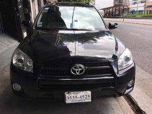 Toyota RAV4 4X4 AT