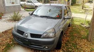 Renault Clio Bic 1.6 Privilege Da Aa usado  kms