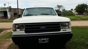 Vendo en Pirane Ford F100