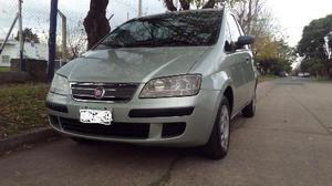 Fiat Idea ELX 1.4 usado  kms