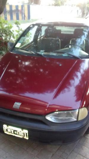 Fiat Palio 99 Nafta/gnc. Aire