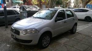Fiat Palio ELX 1.4 Action usado  kms