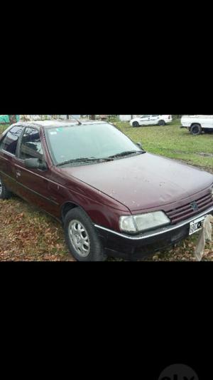 Peugeot Liquido