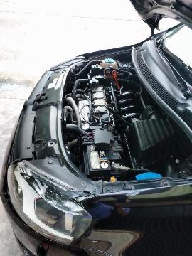 Volkswagen Fox Comfortline 3P usado  kms