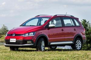 Volkswagen Suran Cross 0KM ENTREGA INMEDIATA!! $