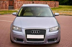 Audi A3 Sportback 2.0 TDi usado  kms
