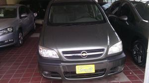 Chevrolet Zafira, , Nafta