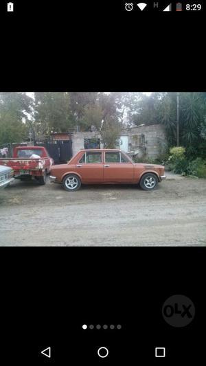 Fiat 128 Mod 82 Nafta Y Gnc
