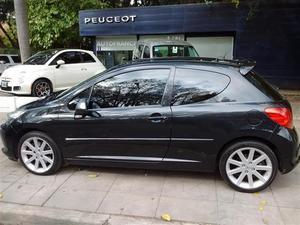 Peugeot 207 RC 3P 1.6 THP (175cv)