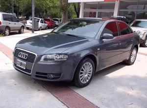 Audi A4 1.8T (163cv) Sport (L01)