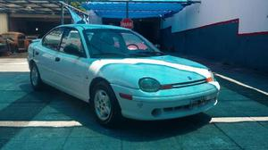 Chrysler Neon LE 1.8 Sport usado  kms