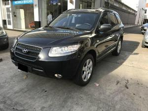 Hyundai Santa Fé 2.7 V6 GLS 7 Pas 4AT Full Premium usado