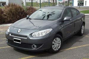 Renault Fluence confort l 110CV