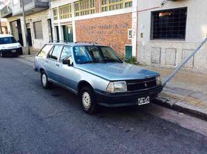 Renault R 18 RENAULT 18 BREAK FULL