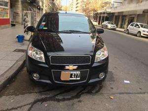 Chevrolet Aveo G3 LT/MT