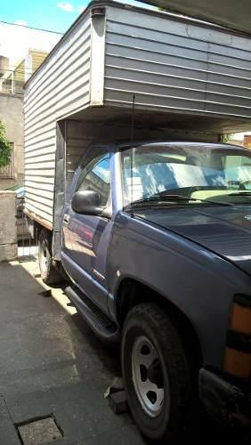 Chevrolet Silverado Conquest 4.1 D Maxion