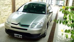 Citroën C4 5Ptas.- 2.0 Hdi SX (110cv)