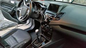 Ford Fiesta Kinetic Design 1.6 Titanium 5Ptas. (120cv)