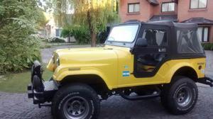 Jeep Aventura 4x4 En Excelente Estado Original