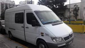 Mercedes Benz Sprinter Furgón 313 CDI Mixto /TN usado