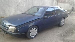 Renault Fuego coupe