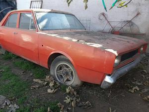 Vendo Dodge Polara