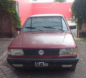 Volkswagen Gol GL 1.6 MI 3Ptas.