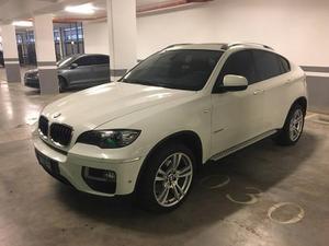 BMW X6 xDrive35i 3.0 Sportive (306cv)