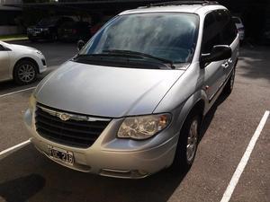 Chrysler Caravan 3.0 SE Aut.