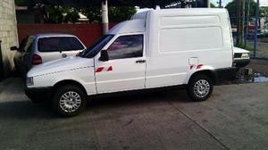 Fiat Fiorino Doblo usado  kms