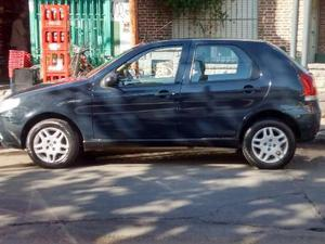 Fiat Palio ELX 16v 5P usado  kms