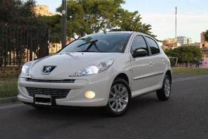 Peugeot 207 Compact XS 1.6 usado  kms