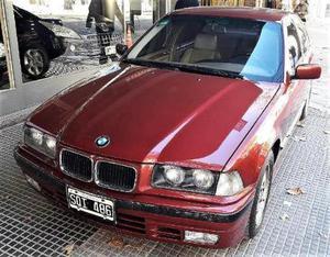 BMW Serie  I 24v usado  kms