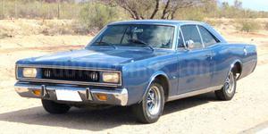 Dodge L 8v
