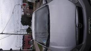 Fiat Grand Siena Essence Dualogic usado  kms