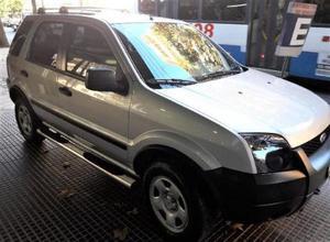 Ford EcoSport XLS 1.6L Mp3 4x2 usado  kms