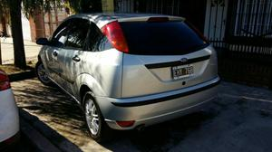 Ford Focus  Nafta
