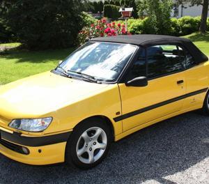 Peugeot  Cabriolet ,
