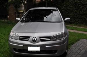 Renault Megane II Luxe 1.6 usado  kms