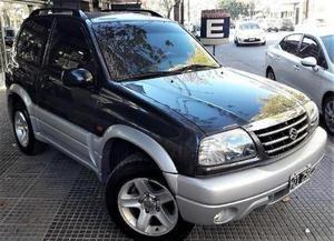 Suzuki Grand Vitara Otra Versión usado  kms