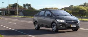 Chevrolet Prisma Joy 4P 1.4N LS M/T 0 KM PROMOCION CERO