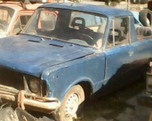 Fiat 125 Camioneta