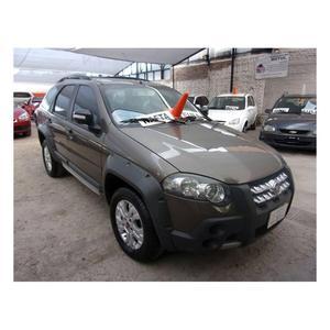 Se vende Fiat Palio Adventure Extreme
