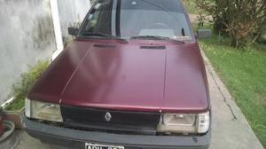 URGENTE Renault 9 nafta u GNC $