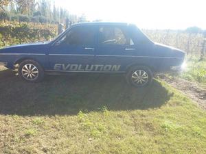Vendo Renault 12 Urgente
