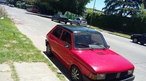 Fiat Spacio Sedan 3 Puertas