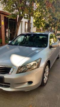 Honda Accord 2.4 EXL Aut usado  kms