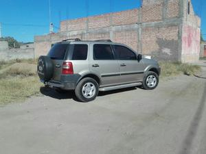 Vendo Ecosport Diesel