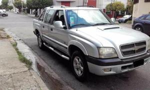 Chevrolet S  CD TD Electronico LTD 4X4 usado