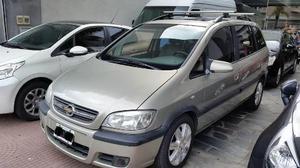 Chevrolet Zafira II GLS V usado  kms